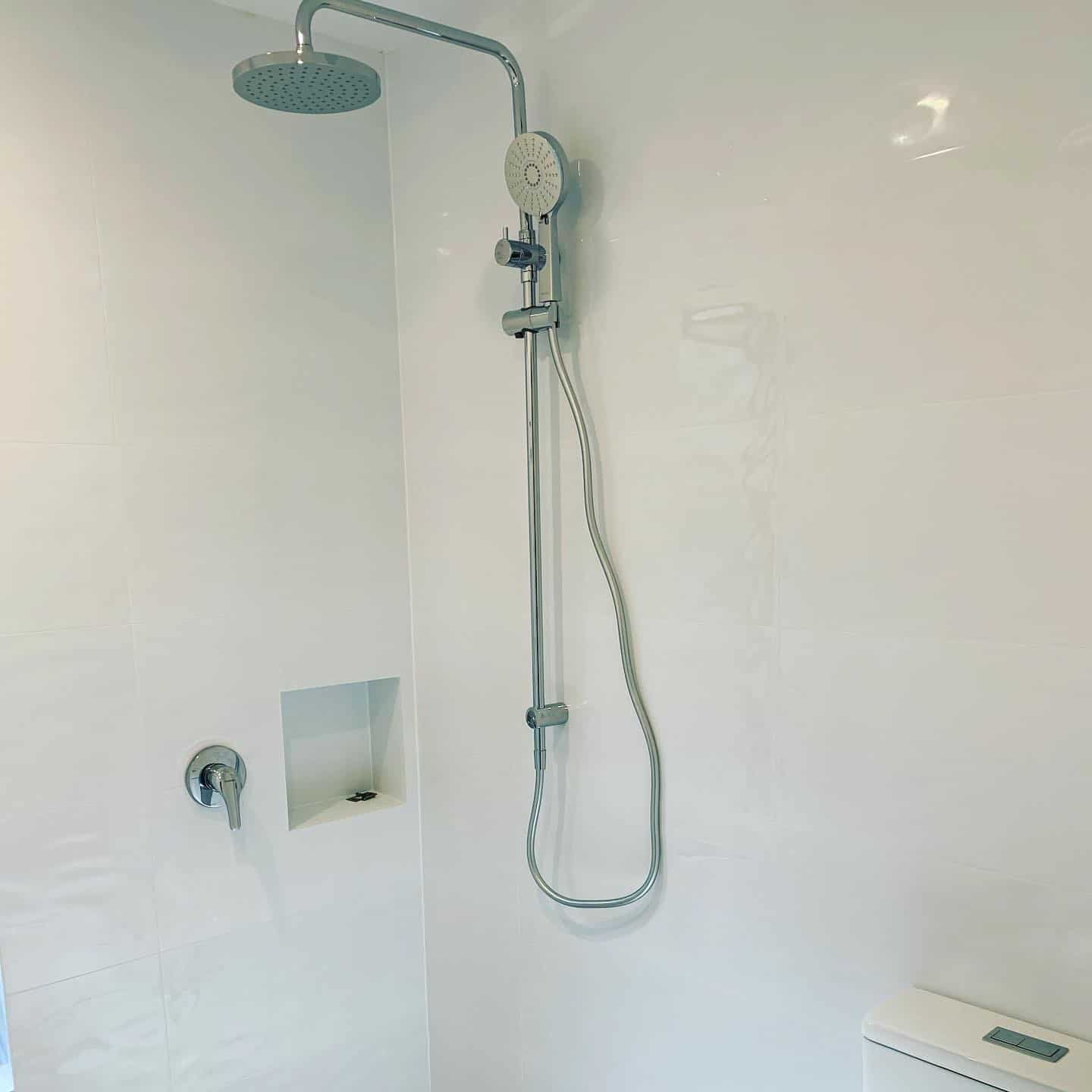 bathroom renovation central coast nsw shower tap