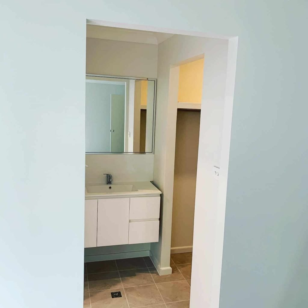 bathroom renovation central coast nsw vanity baisen